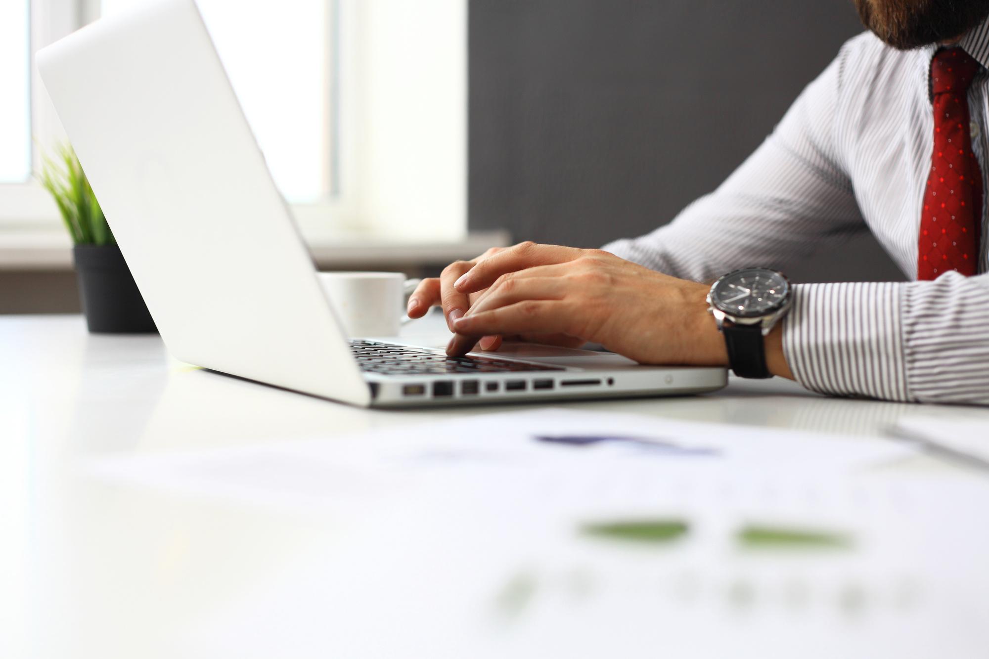 choosing business software